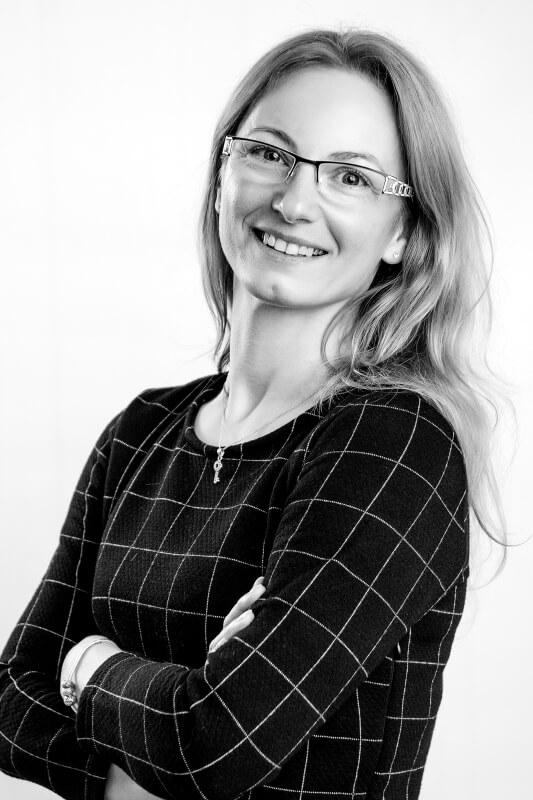 Alena Lhotská