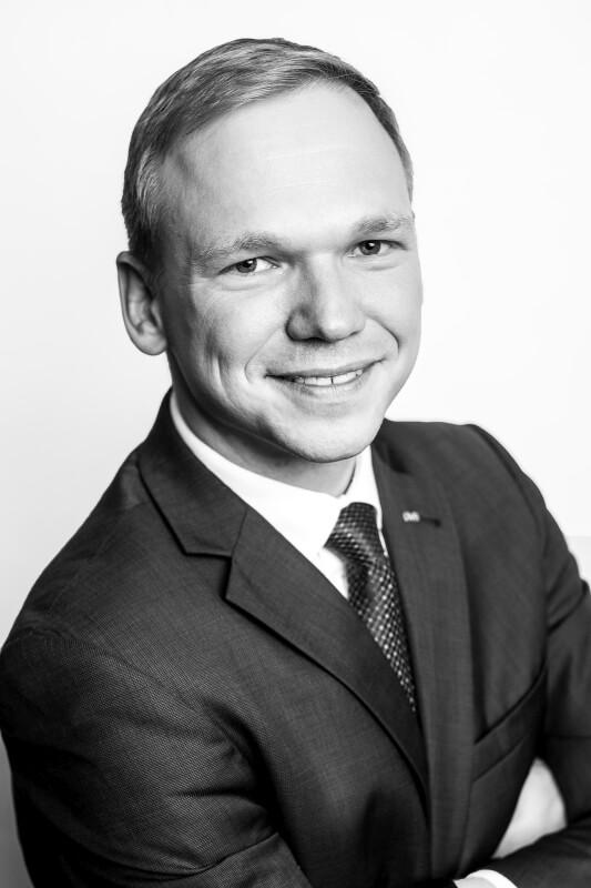 Ing. Martin Otto