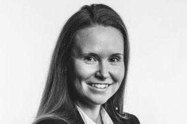 Ing. Michaela Pašková