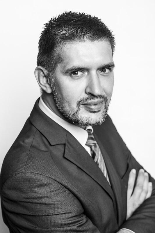 Dušan Perný