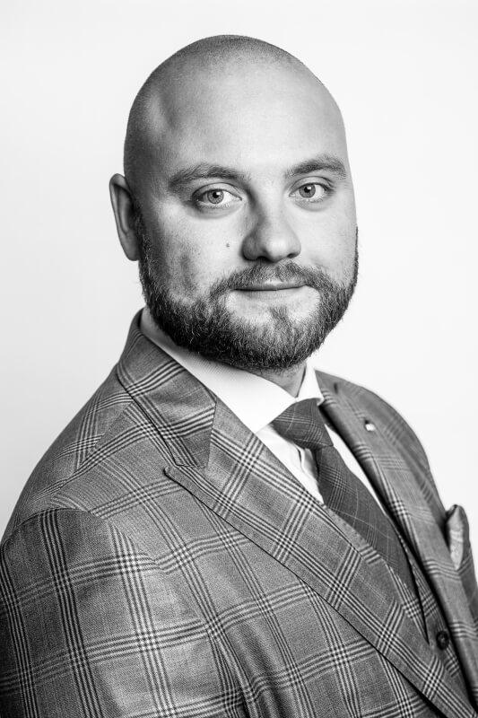 Ing. Jiří Vrána