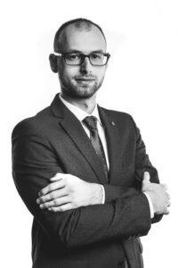 Ing. Richard Čechura