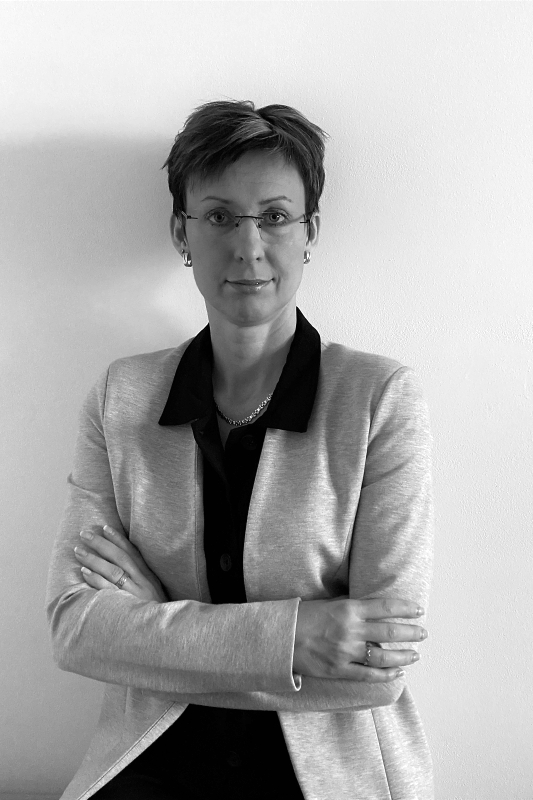 Pavla Ouhrabková, DiS.