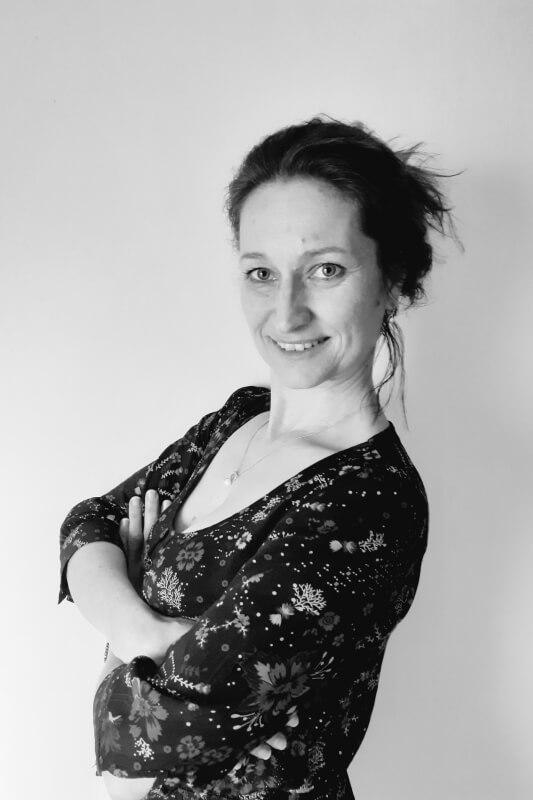 Mgr. Lucie Petrovová