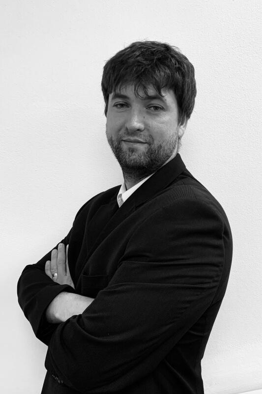 Patrik Martinek