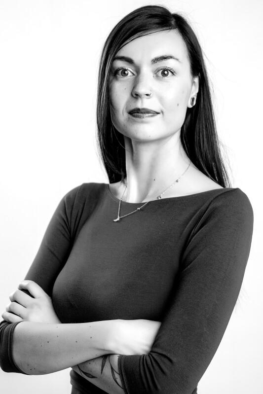 Petra Shamalová
